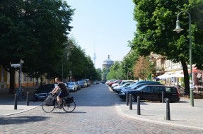 Altbau Eigentumswohnung in Berlin