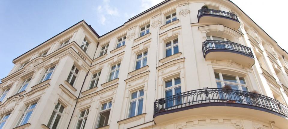 Immobilien News Berlin