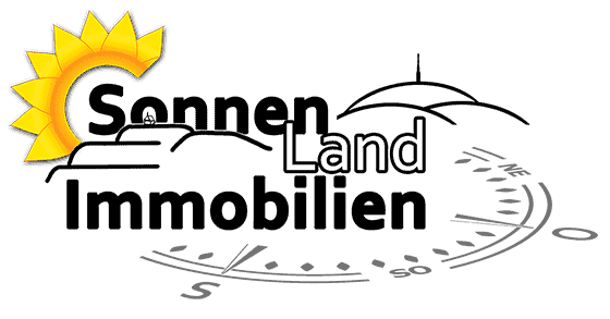 Logo Sonnenland Immobilien Freiburg