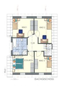 Einfamilienhaus 136
