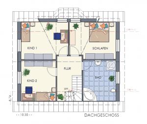 Einfamilienhaus 149