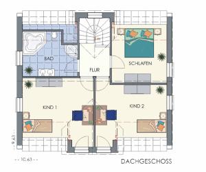 Einfamilienhaus 160