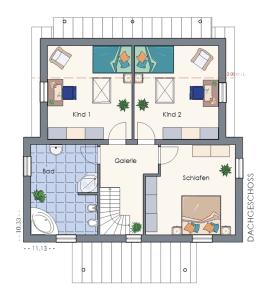 Einfamilienhaus 175
