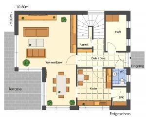 Einfamilienhaus 133