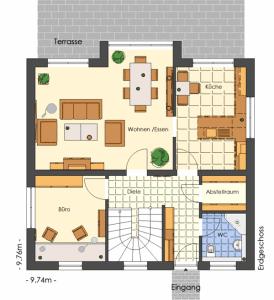 Einfamilienhaus 137