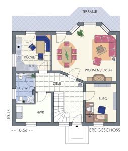 Einfamilienhaus 161