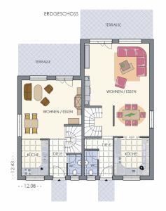 Zweifamilienhaus 218