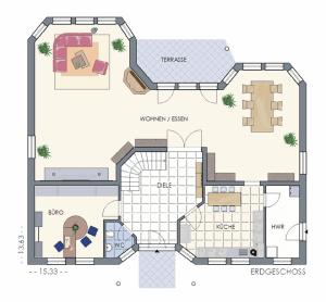 Villa Toskana 285