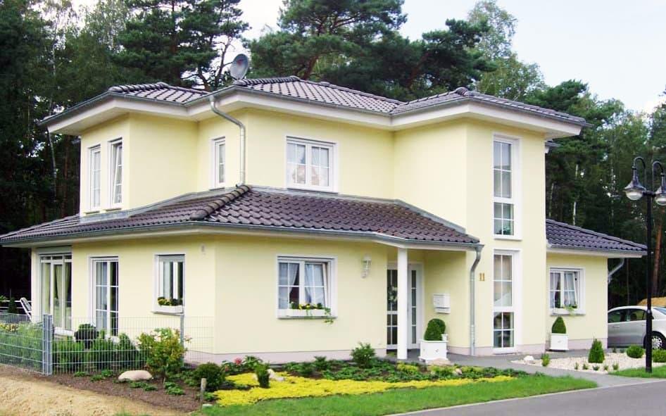 Villa Toskana 183