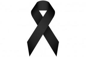 In Gedenken an die Passagiere des Flugzeugabsturzes