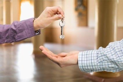 Zwischenfinanzierung einer Immobilie