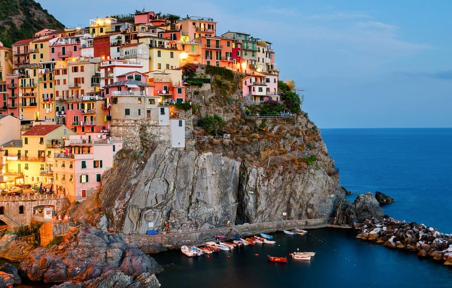 Pressemitteilung: Immobilien in Ligurien zum Schnäppchenpreis