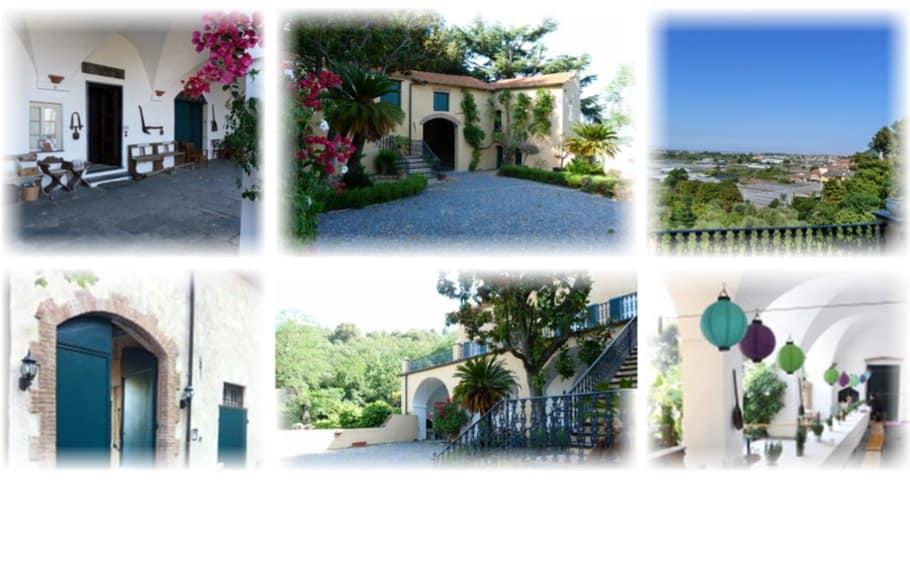 Pressemitteilung: Castello di Albenga zum Schnäppchenpreis