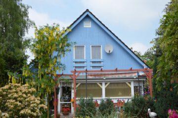 EFH – guter Bauzustand, sofort beziehbar, teilbares Baugrundstück (nur für Barzahler geeignet!), 12623 Berlin / Mahlsdorf, Einfamilienhaus